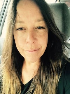 Melissa Hadfield